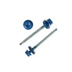 Ярко-синий RAL 5005