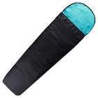 Спальный мешок-кокон, синтепон 180 , размер 210 х 70 см