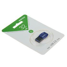 USB-флешка Smartbuy 32Gb Cobra, синяя