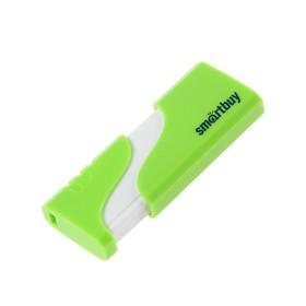 USB-флешка Smartbuy 16GB Hatch, зеленая