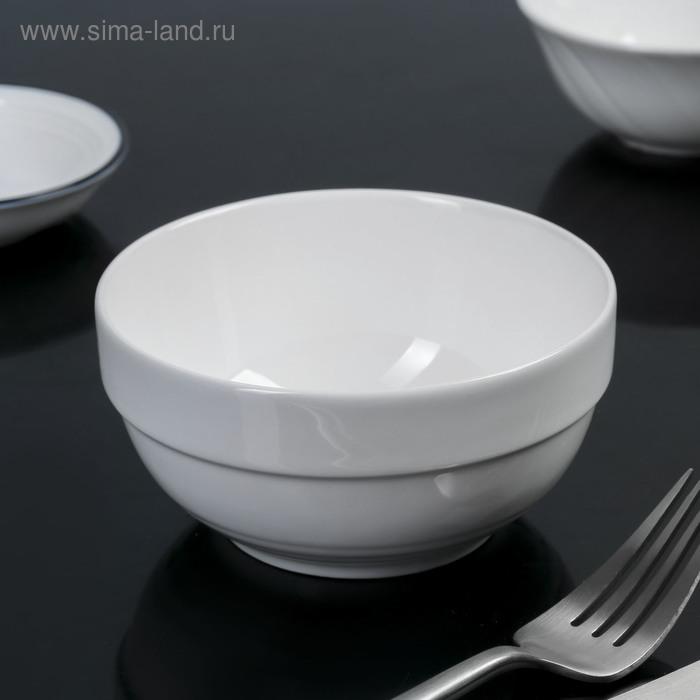 Салатник 11,5х6 см White Label