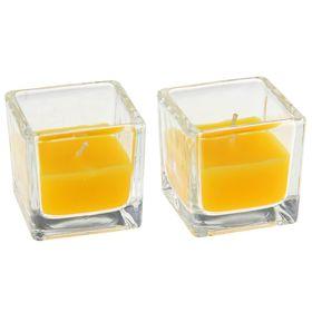 Набор свечей для отпугивания насекомых 2 шт. Ош