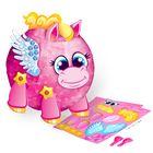 """Набор для создания игрушки из папье-маше """"Пони"""""""