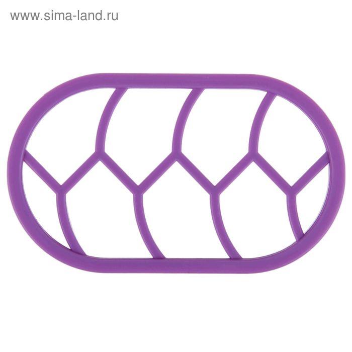 Форма для плетенок 15,5x9 см