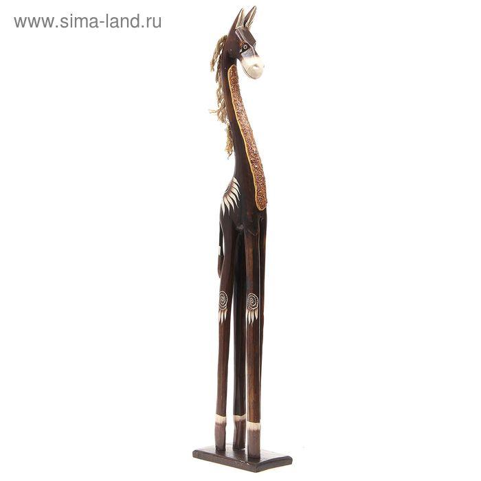 """Статуэтка интерьерная """"Лошадь Матахари"""", 100 см"""