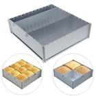 алюминиевые формы для выпечки без покрытия