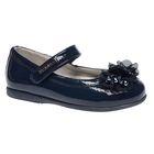 Туфли детские арт. 52-XT104 (р. 25) (синий)