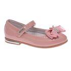 Туфли детские Flamingo арт. 61-QT104 (р. 26) (розовый)