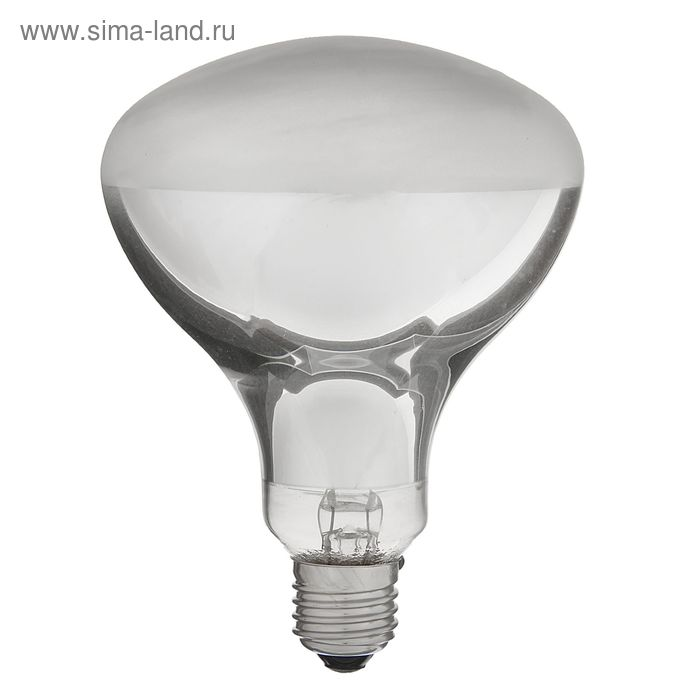 Лампы солнечного света Solar Glo, 125 Вт