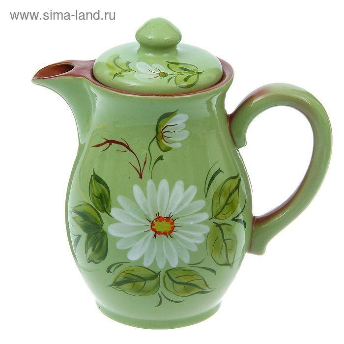 """Кувшин """"Смородина"""" 1л с рисунком МИКС"""