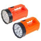 Фонарь-раскладушка аккумуляторный «Красная цена» 5288, 8+8 LED