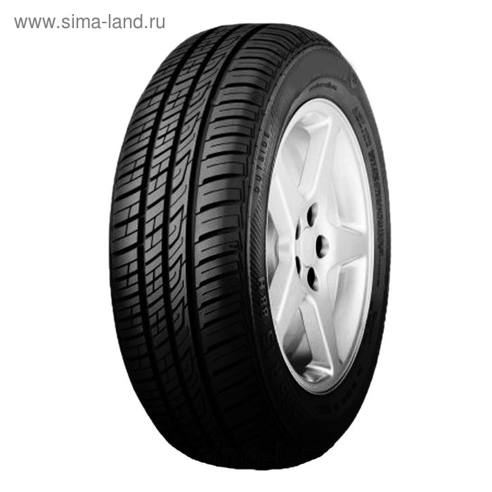 Летняя шина Barum Brillantis 2 175/80 R14 88T
