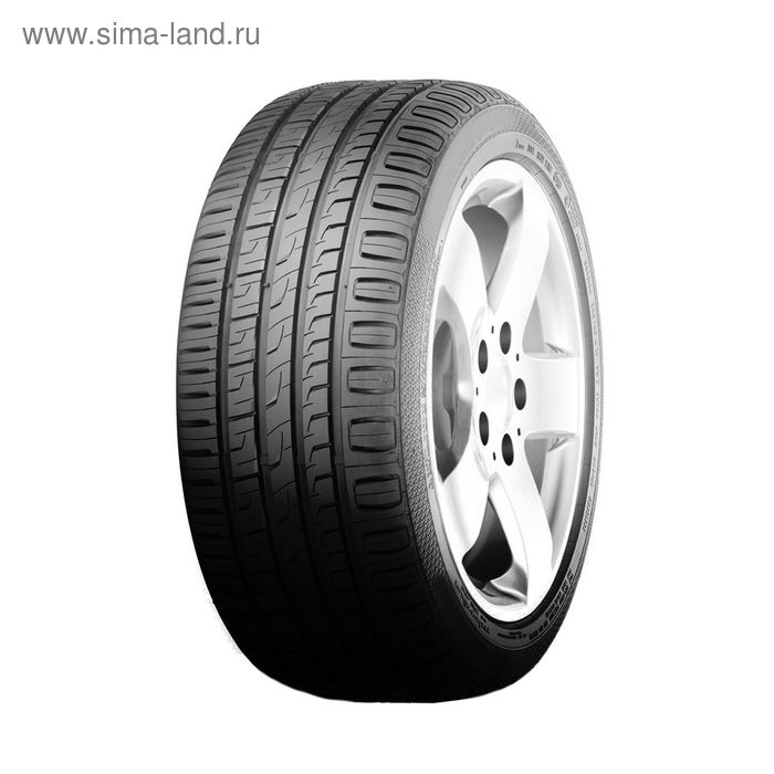 Летняя шина Barum Bravuris 3HM 215/55 R16 93H