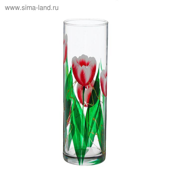 """Ваза Flora """"Весна"""""""
