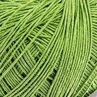 """Пряжа """"Aura"""" 80% микрофибра акрил, 20% полиамид 340м/100гр (103 зеленый)"""