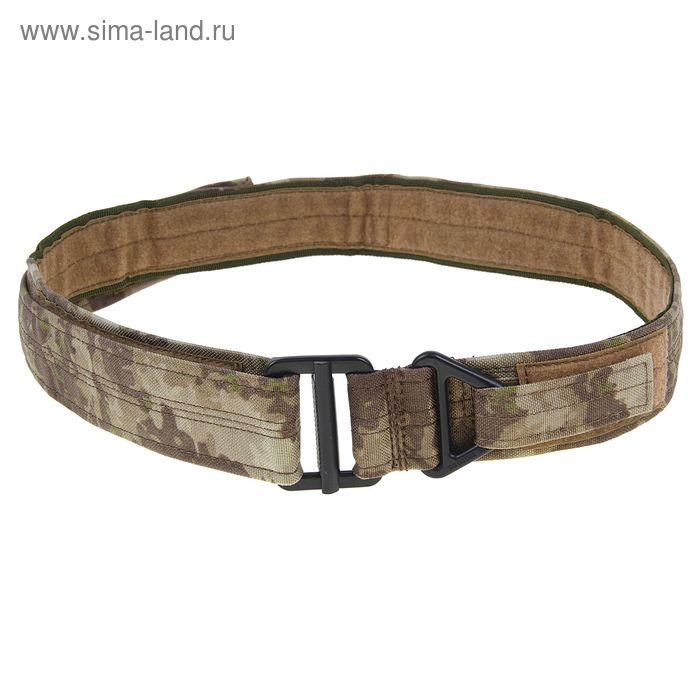 Ремень поясной KINGRIN CORDURA material belt (A-tacs) BA-07-AT