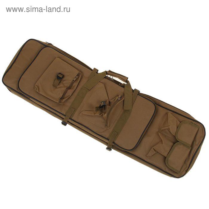 Чехол для оружия 100CM Gun Bag  Tan GB-03-T