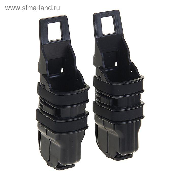 Подсумок Fast Mag accessory box of vest (XS SIZE) Black MG-04-BK