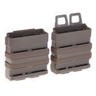 Подсумок Fast Mag accessory box of vest (L SIZE) Tan MG-01-T