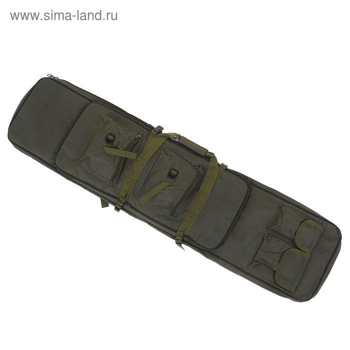 Чехол для оружия 120CM Gun Bag OD GB-04-OD