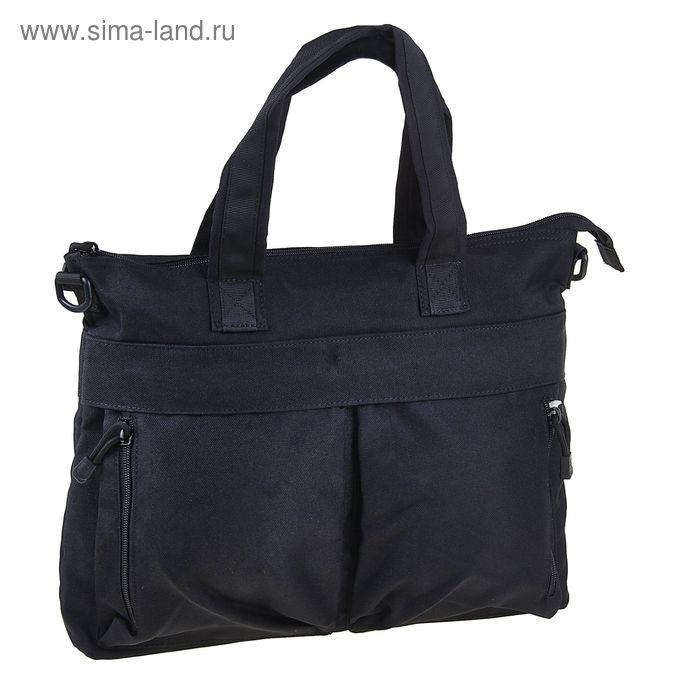 Сумка Laptop Bag Black BP-09-BK, 20 л