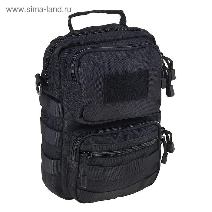 Сумка Protable Bag Black BP-13-BK, 5 л