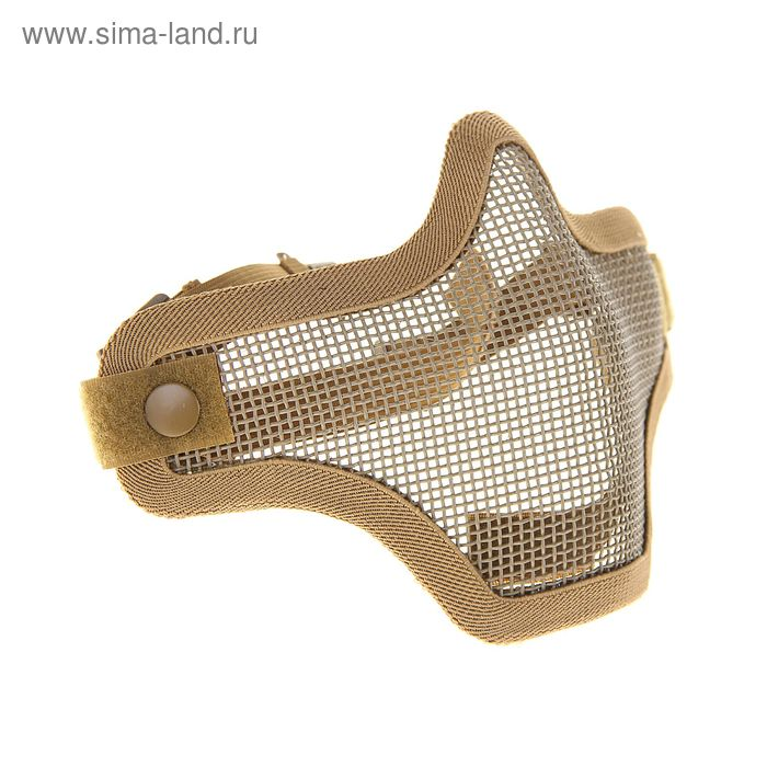 Маска для страйкбола V1 Scouts Mask(Adaptation Version of Future Assault Shell Technology Helmet) MA