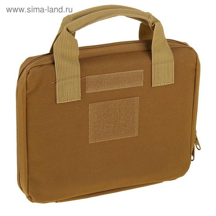 Чехол для оружия Gun Bag (Small Size) Tan GB-23-T