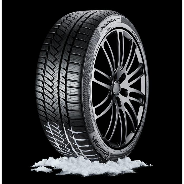 Летняя шина Continental ContiSportContact 3 FR 205/40 R17 84V
