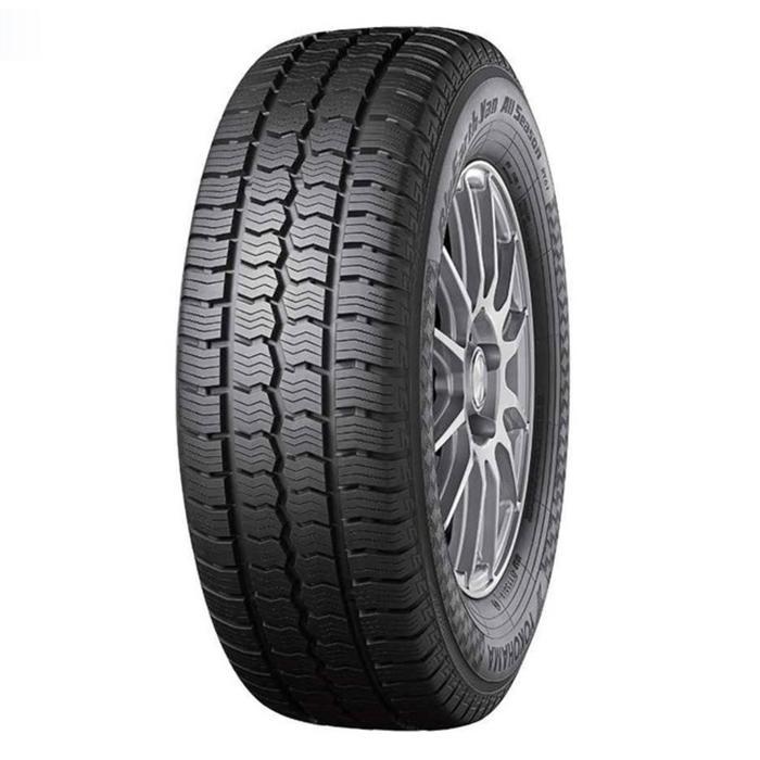 Летняя шина Continental Vanco 2 6PR 195/70 R15C 100/98R