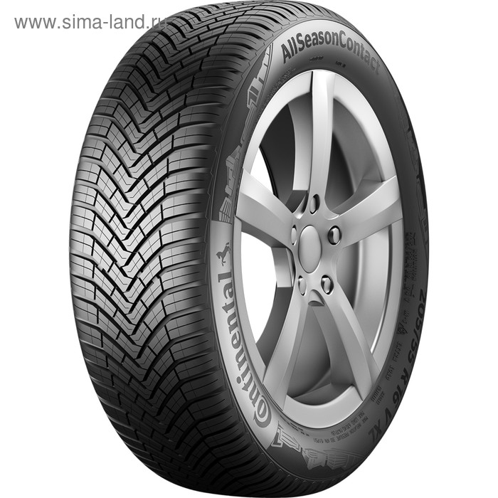 Летняя шина Continental ContiCrossContact UHP 225/55 R18 98H