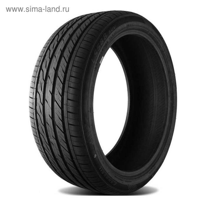 Летняя шина Continental ContiCrossContact UHP FR 225/55 R18 98V