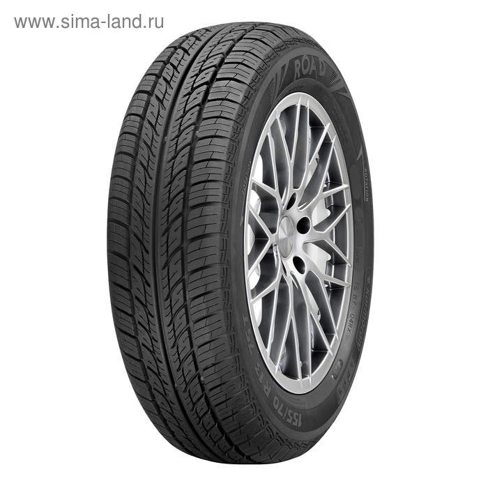 Летняя шина Continental ContiEcoContact 3 185/65 R14 86T