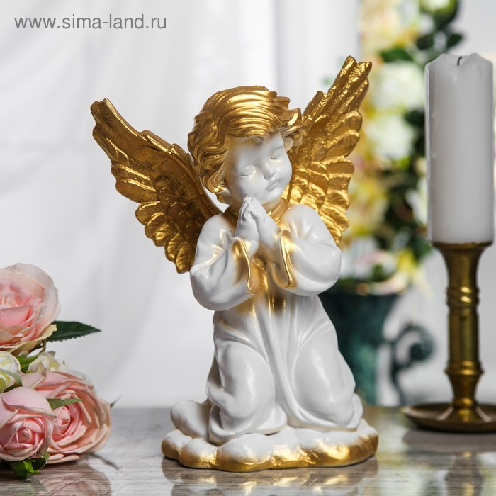 "Статуэтка ""Ангел молящийся"""