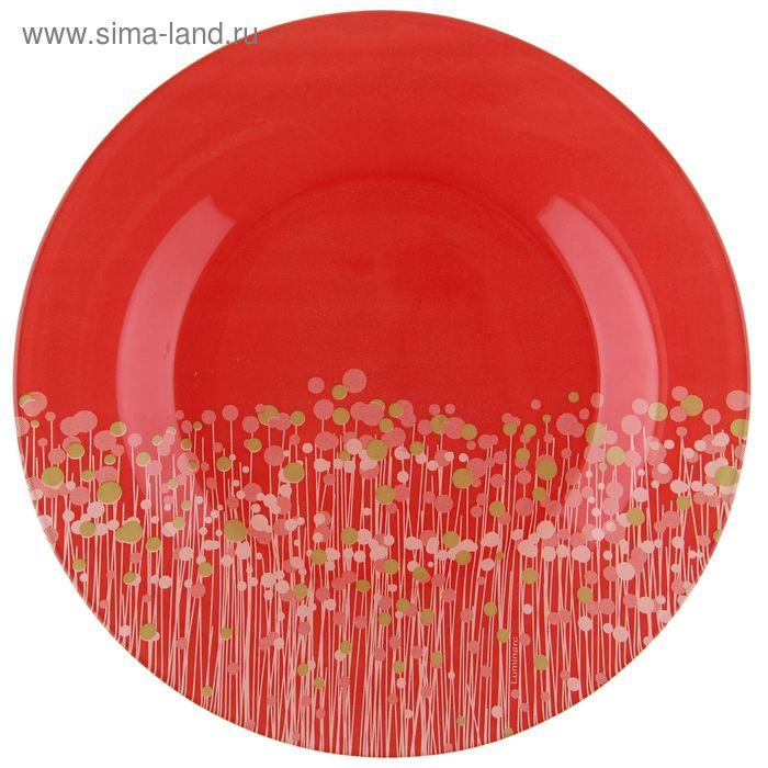 Тарелка десертная 19 см Flowerfield