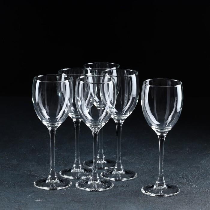 """Набор фужеров для вина 250 мл """"Эталон"""", 6 шт"""