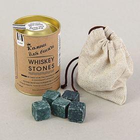 Набор «Камни для Виски», 12 шт., в тубусе