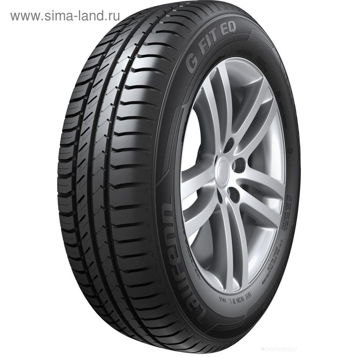 Летняя шина Continental ContiEcoContact 5 175/70 R14 84T FR