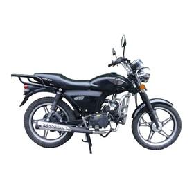Мопед Racer RC50 Alpha, чёрный