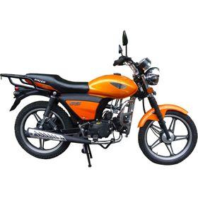 Мопед Racer RC50 Alpha, оранжевый Ош