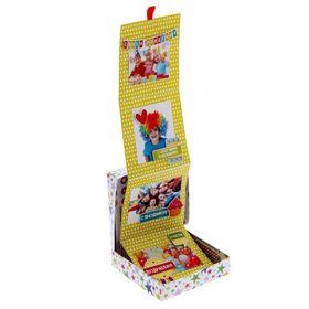 Коробочка для хранения фотографий 'С наилучшими пожеланиями', 11 х 11 см Ош