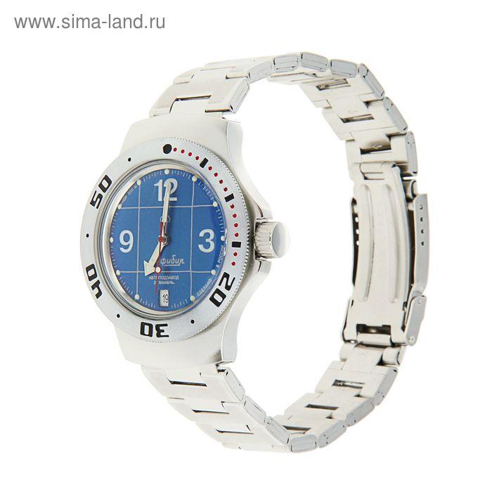"""Часы наручные Восток """"Амфибия"""" серия60116"""