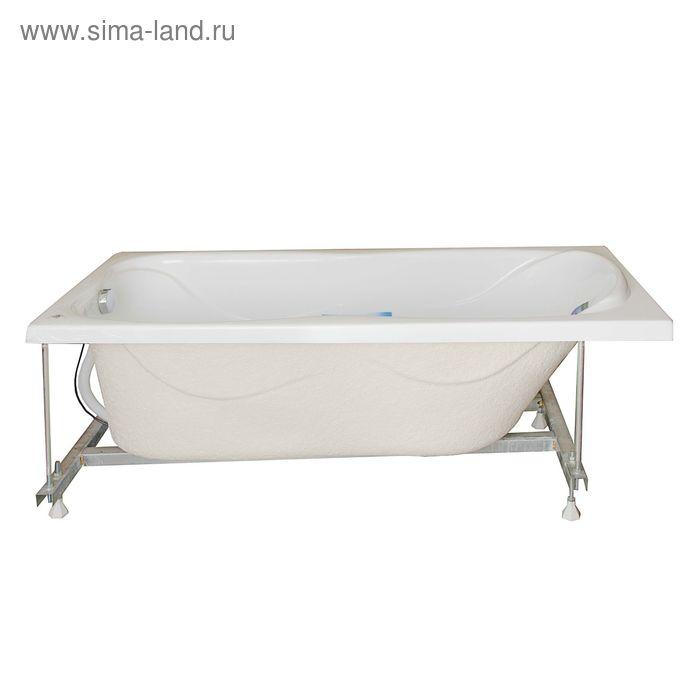 "Ванна акриловая Triton ""Эмма"", 1500 х 700 х 630 мм"