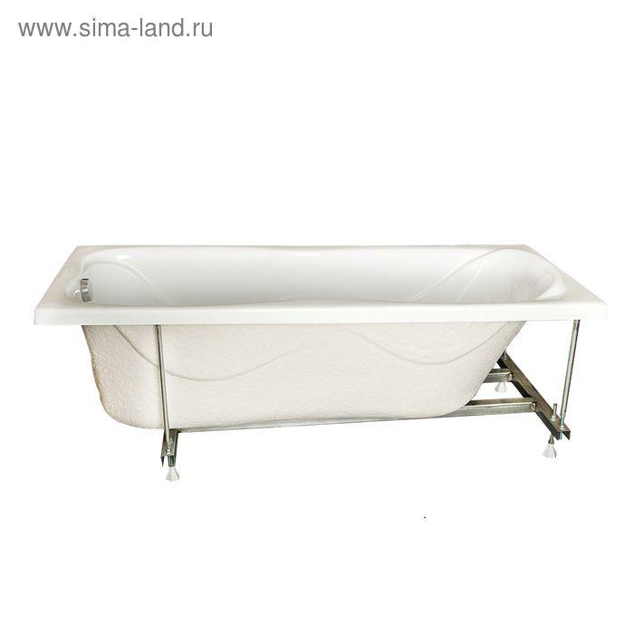 "Ванна акриловая Triton ""Эмма"", 1700 х 700 х 630 мм"
