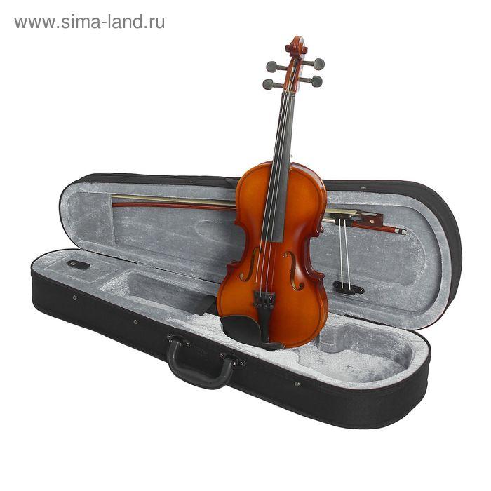 """Скрипка Brahner """"BV-300"""" размер 1/4, футляр, смычок"""