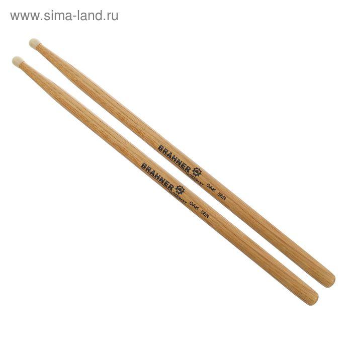 "Барабанные палочки ""Brahner"" 5BN, дуб, нейлон"