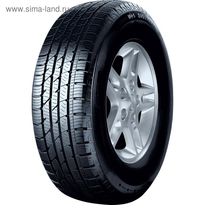 Летняя шина Continental ContiCrossContact 265/60 R18 110T