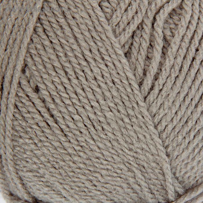 Пряжа Sufle (Суфле) 100% акрил 292м/100гр (371 перлам.)
