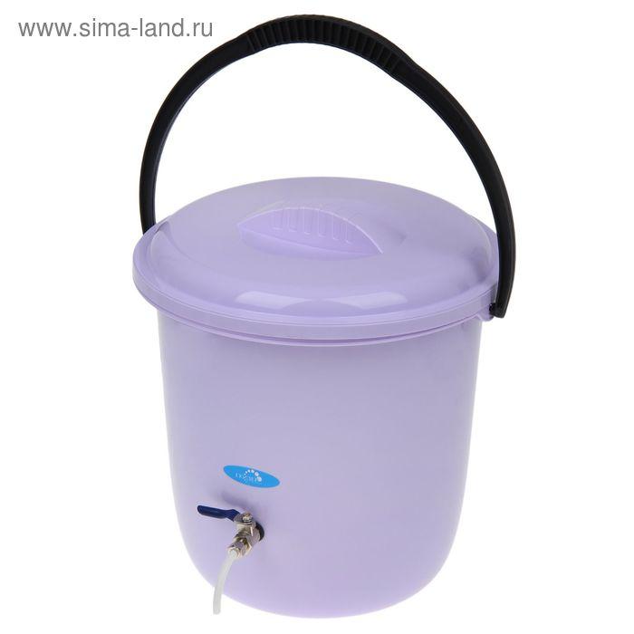 """Система для фильтрации воды """"Гейзер. Дачник"""" для жесткой воды"""