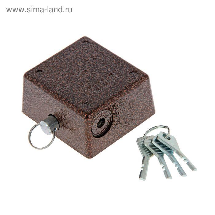 """Замок навесной """"СТАНДАРТ"""" ВС2-10С"""